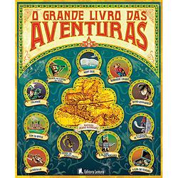 Grande Livro das Aventuras, O
