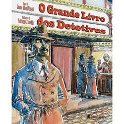 Grande Livro dos Detetives, O