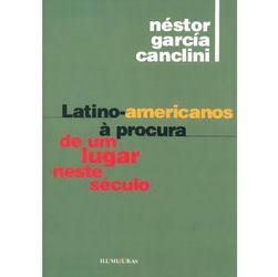 Latino-americanos à Procura de um Ligar Neste Século