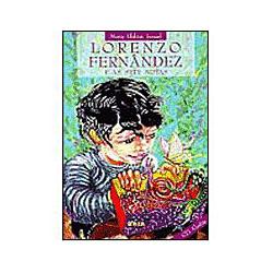 Lorenzo Fernadez