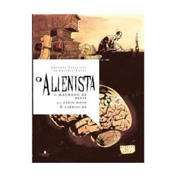 Alienista O