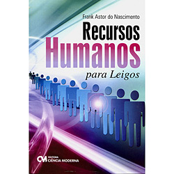 Recursos Humanos para Leigos