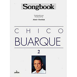 Chico Buarque Songbook - Vol. 2