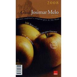 Guia Josimar Melo   20008