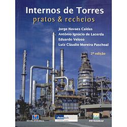 Internos de Torres: Pratos e Recheios