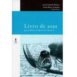 Livro de Asas para Maria Gabriela Liansol - Col. Invencao
