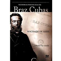 Memorias Posthumas de Braz Cubas