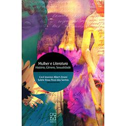 Mulher e Literatura - História, Gênero e Sexualidade