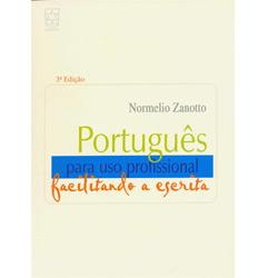 Português para Uso Profissional - Facilitando a Escrita