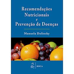 Recomendações Nutricionais e Prevenção de Doenças