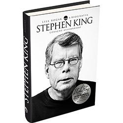 Stephen King, a Biografia: Coração Assombrado
