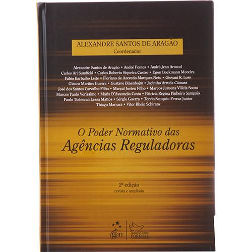 Poder Normativo das Agências Reguladoras, O