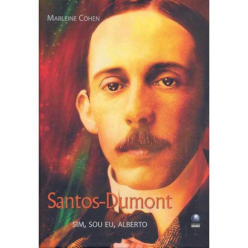Santos Dumont - Sim Sou Eu, Alberto