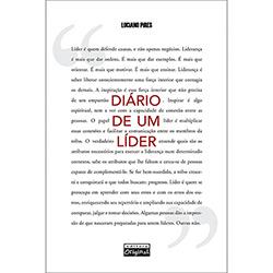 Diario de um Lider