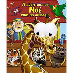 Aventura de Noé Com os Animais, A