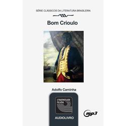 Bom Crioulo - Áudio Livro
