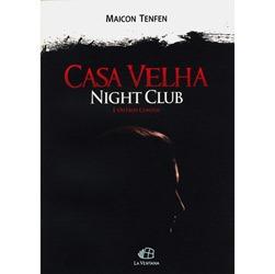 Casa Velha Night Club