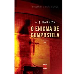 Enigma de Compostela , O
