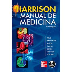 Harrison: Manual de Medicina
