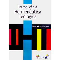 Introdução a Hermenêutica Teologica