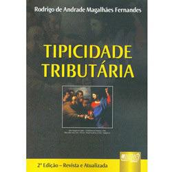 Tipicidade Tributaria