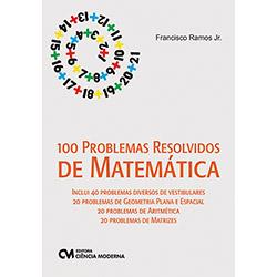 0 Problemas Resolvidos de Matemática