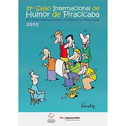 37⺠Salão Internacional de Humor de Piracicaba