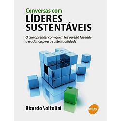 Conversas Com Líderes Sustentáveis