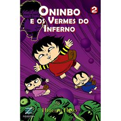 Oninbo e os Vermes do Inferno - 2