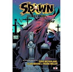Spawn - Origem - Volume 2