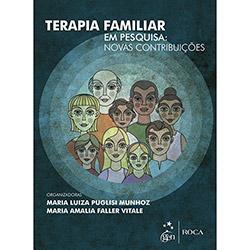 Terapia Familiar em Pesquisa: Novas Contribuições