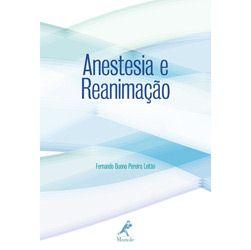 Anestesia e Reanimacao