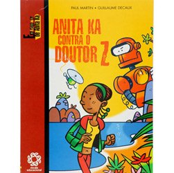 Anita Ka Contra o Doutor Z