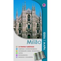 Guia e Mapa - Milão