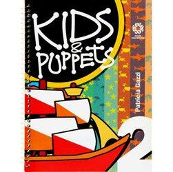 Kids e Puppets - Livro 2