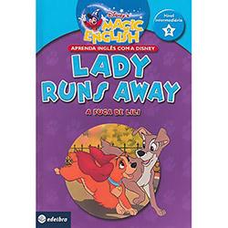 Lady Runs Away: a Fuga de Lili - Nível Intermediário 2