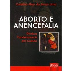 Aborto e Anencefalia - Direitos Fundamentais em Colisao