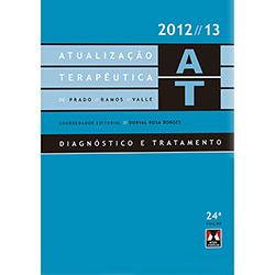 Atualização Terapêutica de Prado, Ramos e Valle: 2012/2013