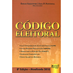 Código Eleitoral