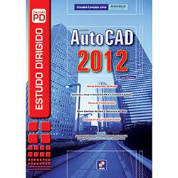 Estudo Dirigido de Autocad 2012 para Windows