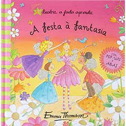 Festa à Fantasia, a - Beatriz, a Fada Aprendiz