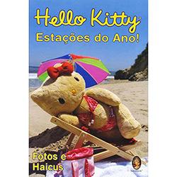 Hello Kitty - Estacoes do Ano!