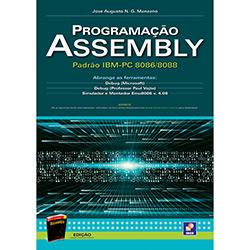 Programação Assembly