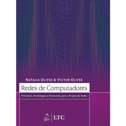 Redes de Computadores - Principios, Tecnologias e Protocolos para o Projeto