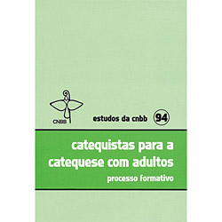 Catequistas para a Catequese Com Adultos