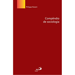 Compendio de Sociologia - Col. Ciencias Sociais