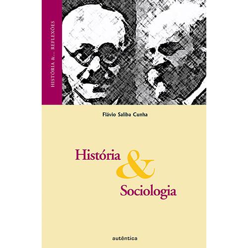 Historia e Sociologia