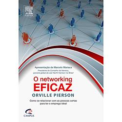 Networking Eficaz, O