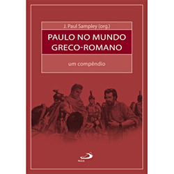 Paulo no Mundo Greco-romano