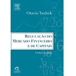 Regulacao do Mercado Financeiro e de Capitais